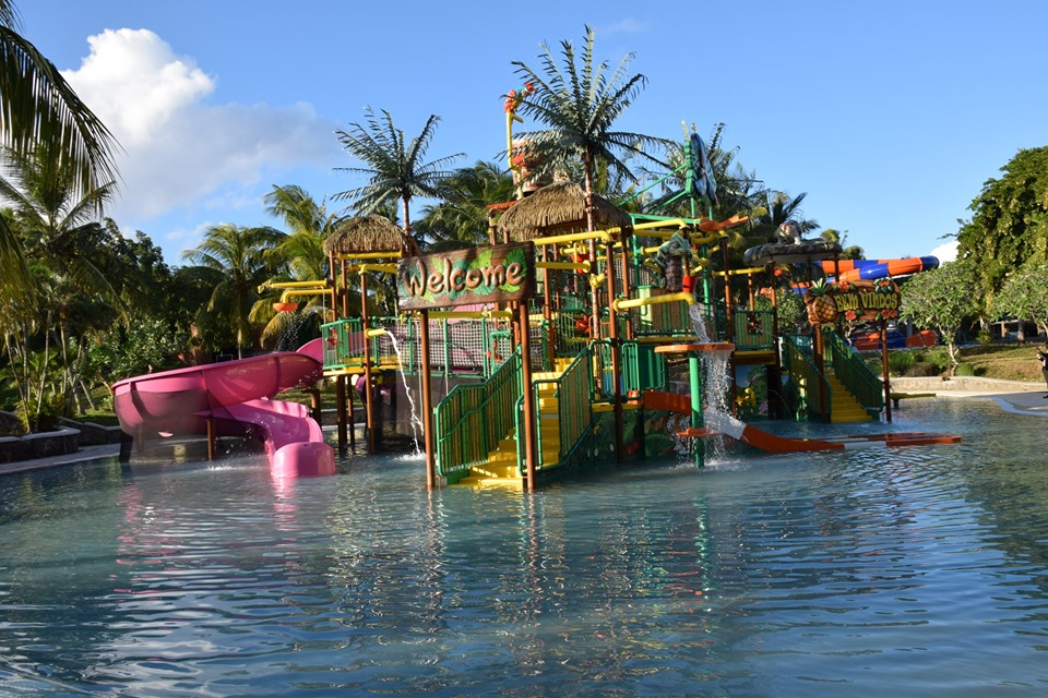 Belle Mare Waterpark