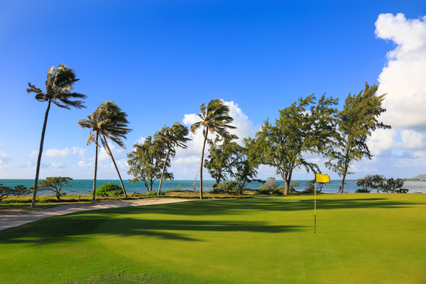 Sun Golf tamarina golf course