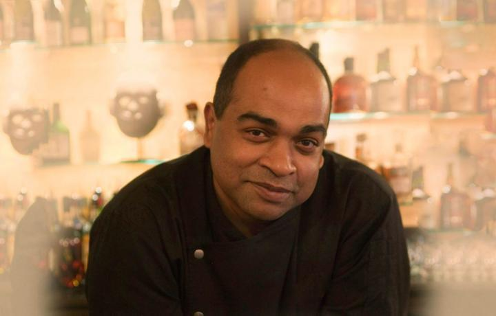 Chef Antoine Heerah - Michelin Star Chef